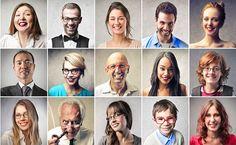 Studien zeigen: So sieht das perfekte Profilbild für Facebook, Linkedin oder Xing aus...