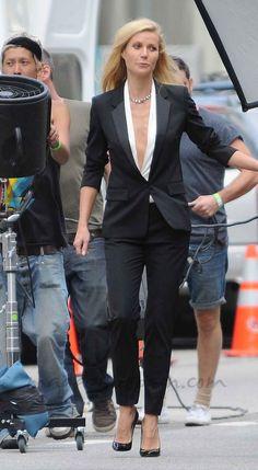 Gwyneth Paltrow , imagen de Hugo Boss