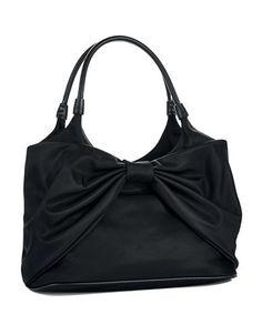 Kate Spade New York Sutton Handbag Black
