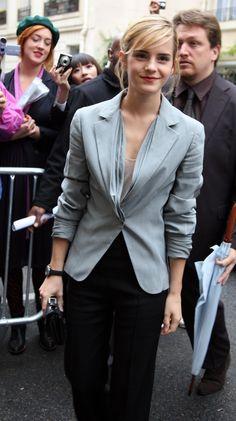 Paris Fashion Week: Balenciaga - 005 - I Heart Watson