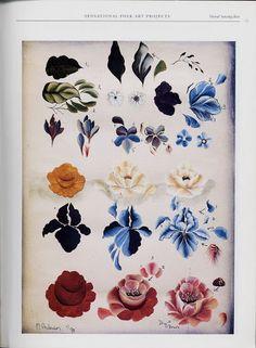 Folk Art projects - nadieshda gisela - Álbuns da web do Picasa
