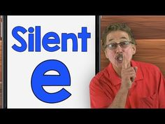 Silent e song. This song about silent e teaches that silent e at the end of a word makes the vowel before it say the long vowel sound while the e remains sil. Phonics Rules, Phonics Song, Teaching Phonics, Phonics Activities, Teaching Kids, Cvce Words, Sight Words, Fun Songs, Kids Songs