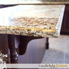 CandlelightHomes.com, Utah, Homebuilder, Kitchen, Interior Design, Granite