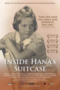 I would like to read this... Inside Hanas Suitcase - Menemsha Films. The delivery of a battered suitcase to Fumiko Ishioka at the Tokyo Holocaust Museum begins the true-life mystery that became the subject of Karen Levine's best-selling book Hana's Suitcase.