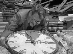 """""""Time Enough At Last"""" (Season 1, Episode 8, 1959) 