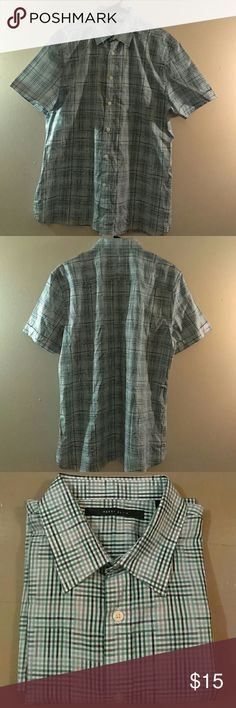 Men's dress shirt Like new mint condition Perry Ellis Shirts Dress Shirts