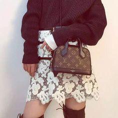 [루이비통-B-DN-070716-B-03]Louis Vuitton Dora Nano Bag*도라 나노*(모노그램)
