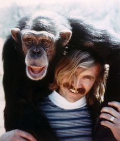 In 2007, Washoe passed away at age 42, surrounded by her loved ones. She is remembered for kindness and compassion with both chimpanzee and human companions.