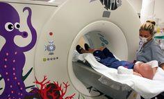Tecnicos Radiologos: Radiología Pediátrica