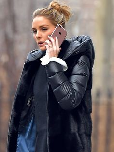 The Outfit Every NYC Girl Should Try, According to Olivia Palermo via @WhoWhatWear