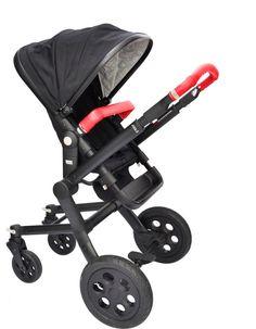 X-Qlusive Covers hoezen voor Joolz modellen kinderwagens