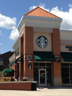 Starbucks in Oakton, VA Starbucks Locations, Starbucks Gift Card