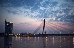 Riga Bridge by Twilight.jpg