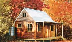 Prefab Timber Cabin Kits, Cottages and Barns | Cedarspan