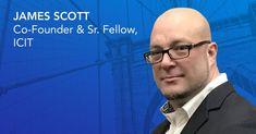 James Scott , Senior fellow, Center for Cyber Influence Operations Studies    #NationalSecurity #CyberWarfare #CyberWar #Warfare #CCIOS #ICIT #JamesScott #CyberSecurity #InfoSe