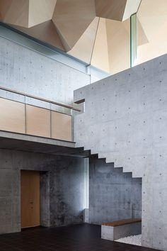 Los arquitectos se enfocaron en vincular el pasado y el presente. | Galería de fotos 8 de 13 | AD MX