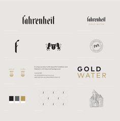 Woda na wagę złota - Realizacja - Engram – agencja brandingowa – www.studioengram.pl