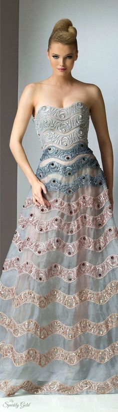 Antonios Fall 2015 Couture