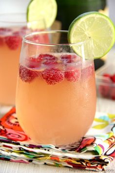 There's nothing quite as delicious as a nice cold glass of lemonade... except maybe spiked lemonade. Whether dosed with vodka, champagne or tequila, we can't re