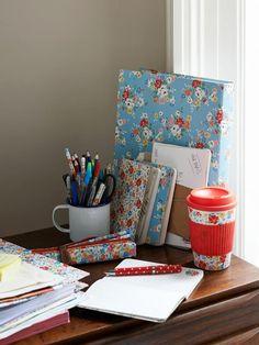 Preparados, listos… ¡vuelta al cole! Prepara su zona de estudio y trabajo #escritorio #mesa #silla