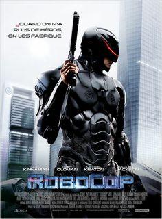 Les services de police inventent une nouvelle arme infaillible, Robocop, mi-homme, mi-robot, policier électronique de chair et d'acier qui a pour mission de sauvegarder la tranquillité de la ville. Mais ce cyborg a aussi une âme... Bande-annonce: http://minilien.fr/a0o2z6