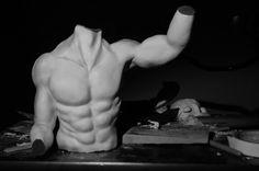 Statue, Instagram, Sculpture