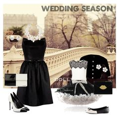 wedding season inspirations with DOLLY skirt Black beauty Mix N Match, Black Beauty, Wedding Season, Women's Fashion, Seasons, Elegant, Formal Dresses, Celebrities, Skirts