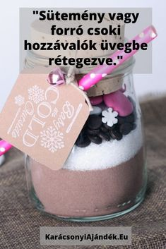 Baby E, Gourmet Gifts, Diy Christmas Gifts, Xmas Decorations, Advent, Personalized Gifts, Presents, Homemade, Creative