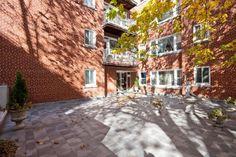 Apartmentfor saleinCôte-des-Neiges/Notre-Dame-de-Grâce (Montréal) (Côte-des-Neiges) - $269,000 - ROBERTLAURIN -- M9065995