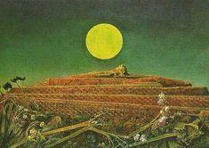 Max Ernst le voyant considérable.