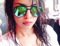 Priyanka Chopra #Style #Bollywood #Fashion #Beauty