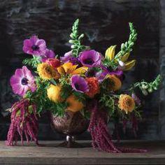 flower-recipe-book