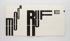 Wolfgang Weingart  http://www.typetoken.net/publication/wolfgang-weingart-weingart-typography-museum-of-design-zurich-—-my-way-to-typography-lars-muller-publishers/