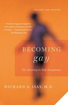 by Richard Isay Now revised and updated for the 21st-century, Becoming Gay is the classic guide on how to accept one's homosexuality. By exploring the psychological development of gay men through personal case histories—including his own—Dr. Isay shows how disguising one's sexual identity can induce anxiety, depression, and low self-esteem. Individual chapters tackle acceptance in any stage or circumstance of life, whether it be adolescence, married-with-children, retirement age, or living…