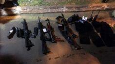 Jorge Rafaat Toumani (Gentileza ABC. com. py) El director de la división deApoyo Técnico de la Policía paraguaya,  el comisarioBartolomé Báez,  confirmó que la principal hipótesis de los