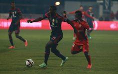 Aldair Baldé (Penafiel) VS Ola John (Benfica) #AldairBaldé #Benfica #Penafiel #Catiosport #OlaJohn