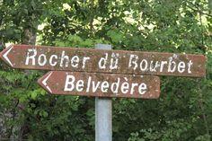 Roche du Bourbet