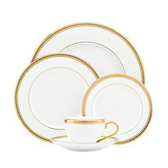 Kate Spade Oxford Place Dinnerware | Bloomingdale's