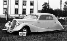 Vintage Cars Škoda Superb 3000 by Sodomka (Type Diesel Punk, Fiat 500, Vintage Cars, Antique Cars, Art Deco Car, Singer Vehicle Design, Auto Retro, Mini Trucks, Car Makes