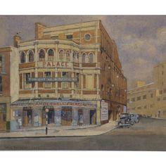 Camberwell Palace, 1956 Ballrooms, Family Affair, Family History, Palace, Cinema, Child, Entertainment, Memories, London