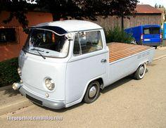 combi pick up made - Buscar con Google