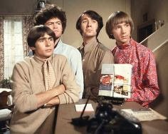 The Monkees season 2
