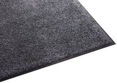 Millennium Mat 94030930 Guardian Platinum Series Indoor Wiper Floor Mat, Rubber with Nylon Carpet, 9' Length, 3' Width, Grey Millennium Mat http://www.amazon.com/dp/B0040N0LZ2/ref=cm_sw_r_pi_dp_lMoyub1WJ3XV0