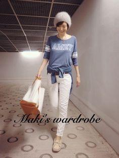 「 wardrobeの 」の画像|田丸麻紀オフィシャルブログ Powered by Ameba|Ameba (アメーバ)