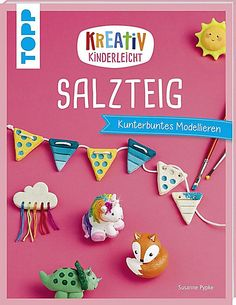 Sea Crafts, Diy And Crafts, Arts And Crafts, Craft Projects For Kids, Diy For Kids, Salt Dough, Home Schooling, Babysitting, My Children