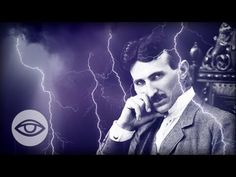▶ The Missing Tesla Files - YouTube