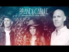 """Brandi Carlile - Wherever is Your Heart (Audio) """"I think it's time we found a way back home You loose so many things you love as you grow I missed the days when I was just a kid My fear became my shadow, I swear it did..."""""""