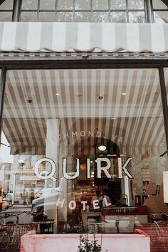 quirk hotel richmond va