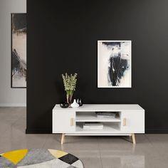 Floating Nightstand, Cabinet, Storage, Table, Furniture, Bon Film, Commerce, Home Decor, Cgi