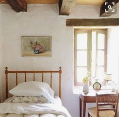 This reminds me of that agriturismo we stayed in in tuscany